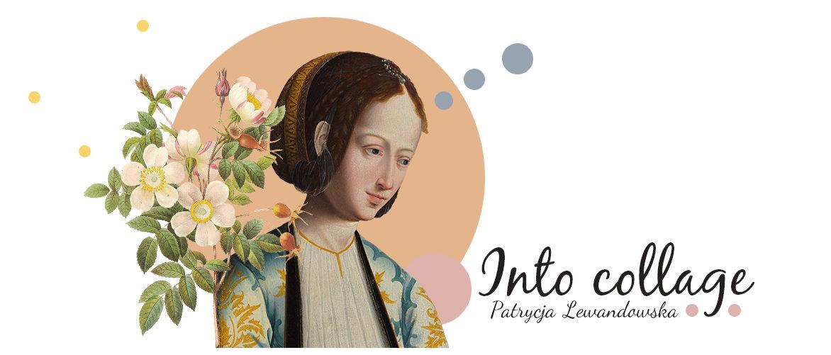 Into collage - kolaże, portfolio, sklep z plakatami