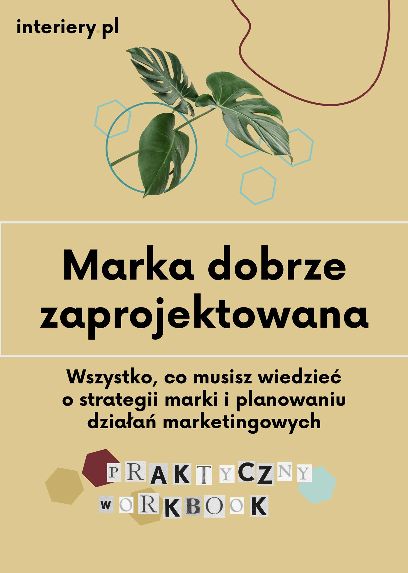 Okładka ebooka dla interiery.pl